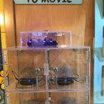 Carga tu móvil en cafetería Green´s Back en Talavera de la Reina en Hotel Ebora