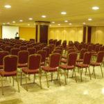 Salones para conferencias en Hotel Ebora Talavera de la Reina