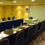 Salones para presentaciones en Hotel Ebora Talavera de la Reina