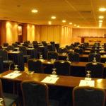 Salones para formaciones de empresas en Hotel Ebora Talavera de la Reina
