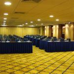 Salones para convenciones en Hotel Ebora Talavera de la Reina